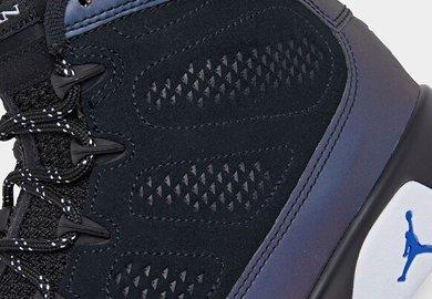 Shine Bright with the Air Jordan 9 Retro 'Racer Blue'