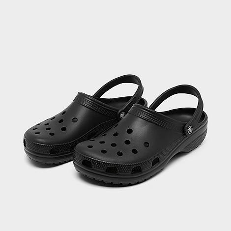 Unisex Crocs Classic Clog Shoes Finish Line