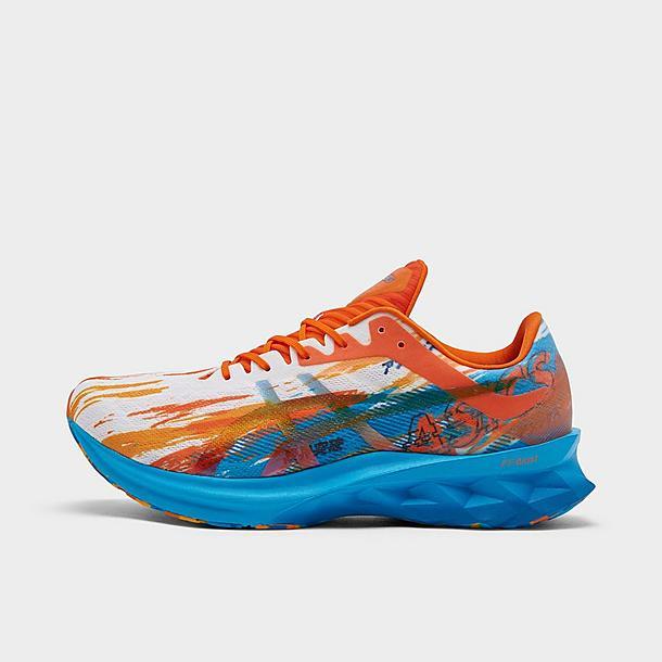 Men's Asics Novablast Running Shoes| Finish Line