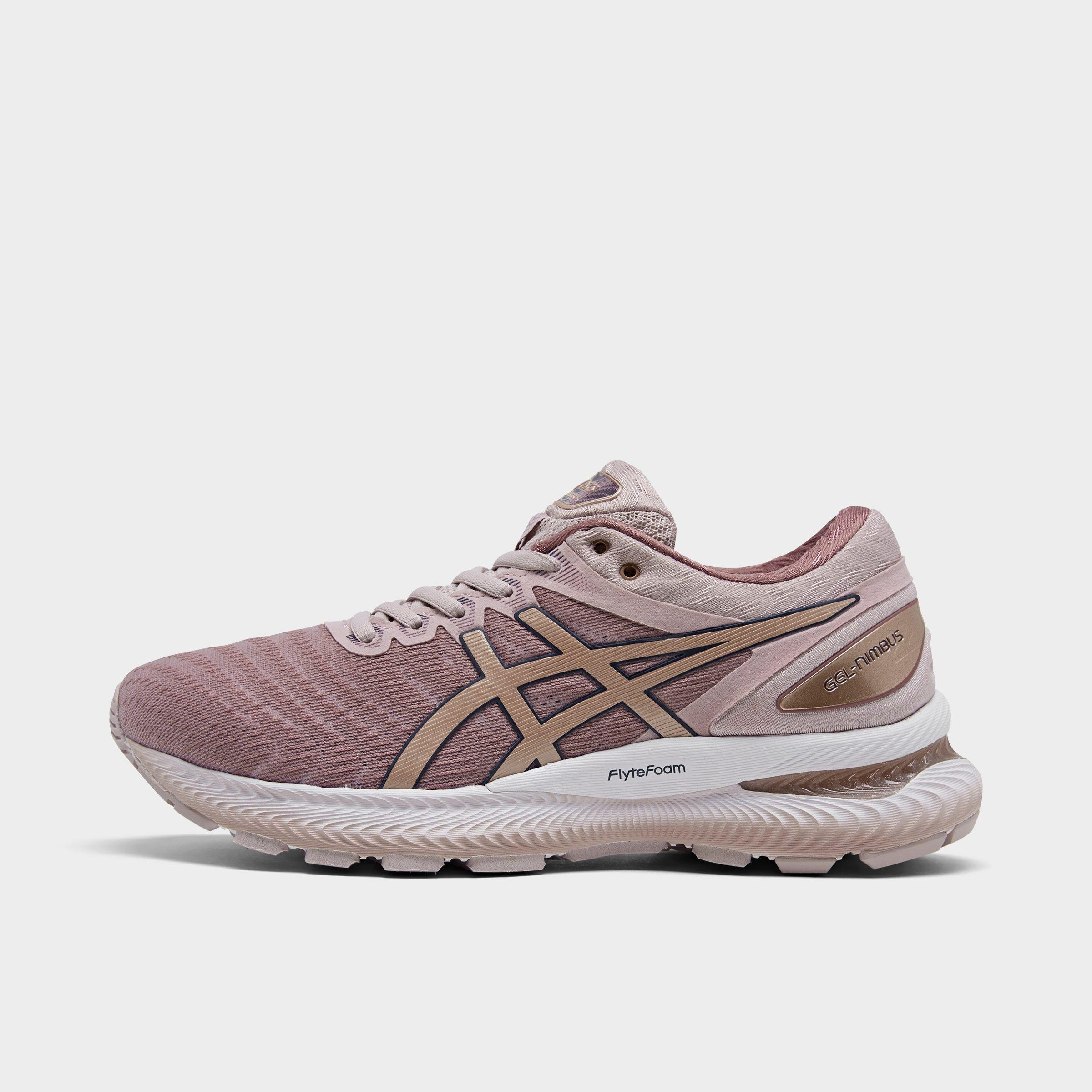womens asics running shoes on sale