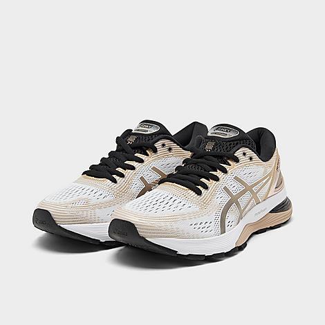 Women's Asics GEL Nimbus 21 Platinum Running Shoes