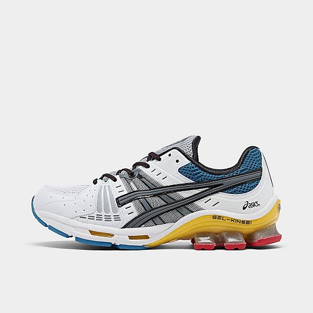 Men S Asics Gel Kinsei Og Running Shoes Finish Line
