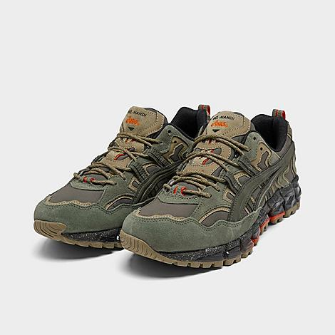 Men's Asics GEL Nandi 360 Trail Running Shoes