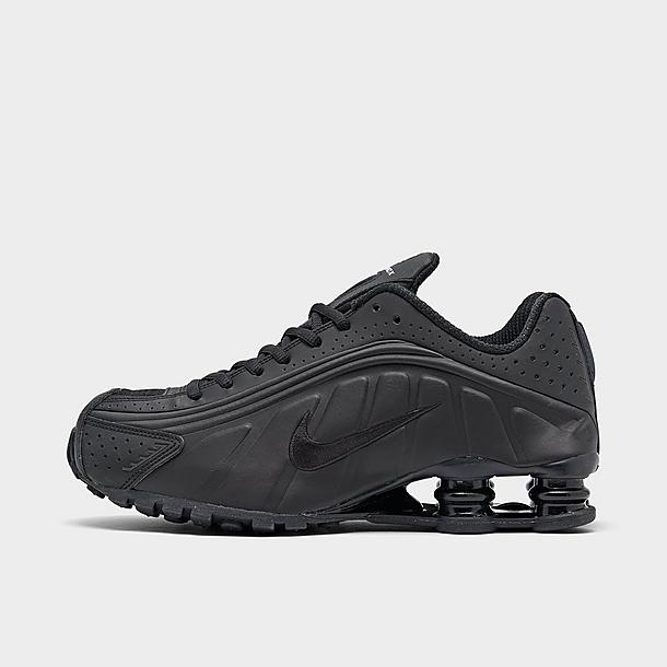 Men's Nike Shox R4 Casual Shoes