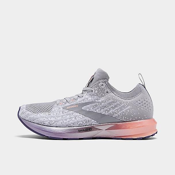 Women S Brooks Levitate 3 Running Shoes Finish Line