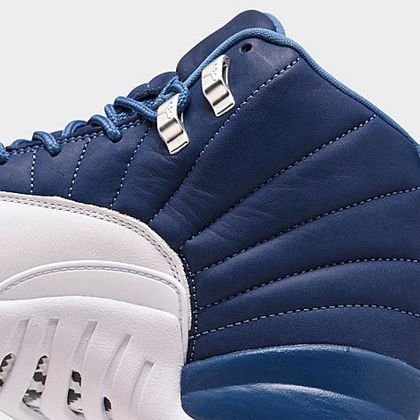 Men S Air Jordan Retro 12 Basketball Shoes Finish Line