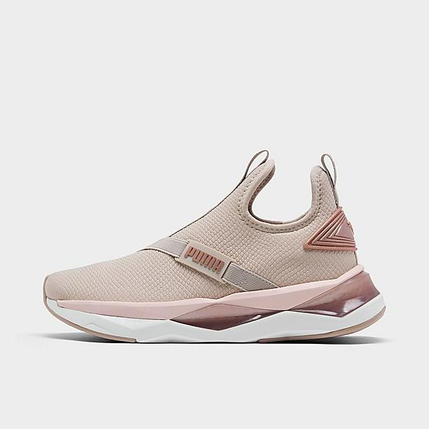 Women's Puma LQDCELL Shatter Mid Multi Casual Shoes