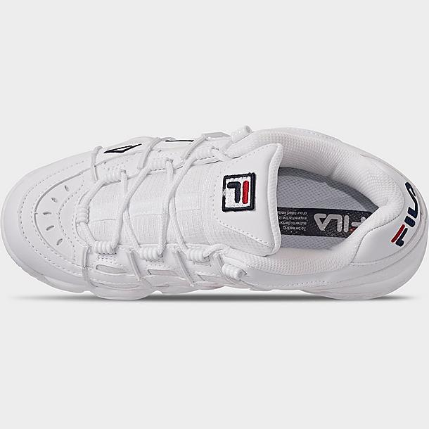 Men's Fila Uproot Basketball Shoes