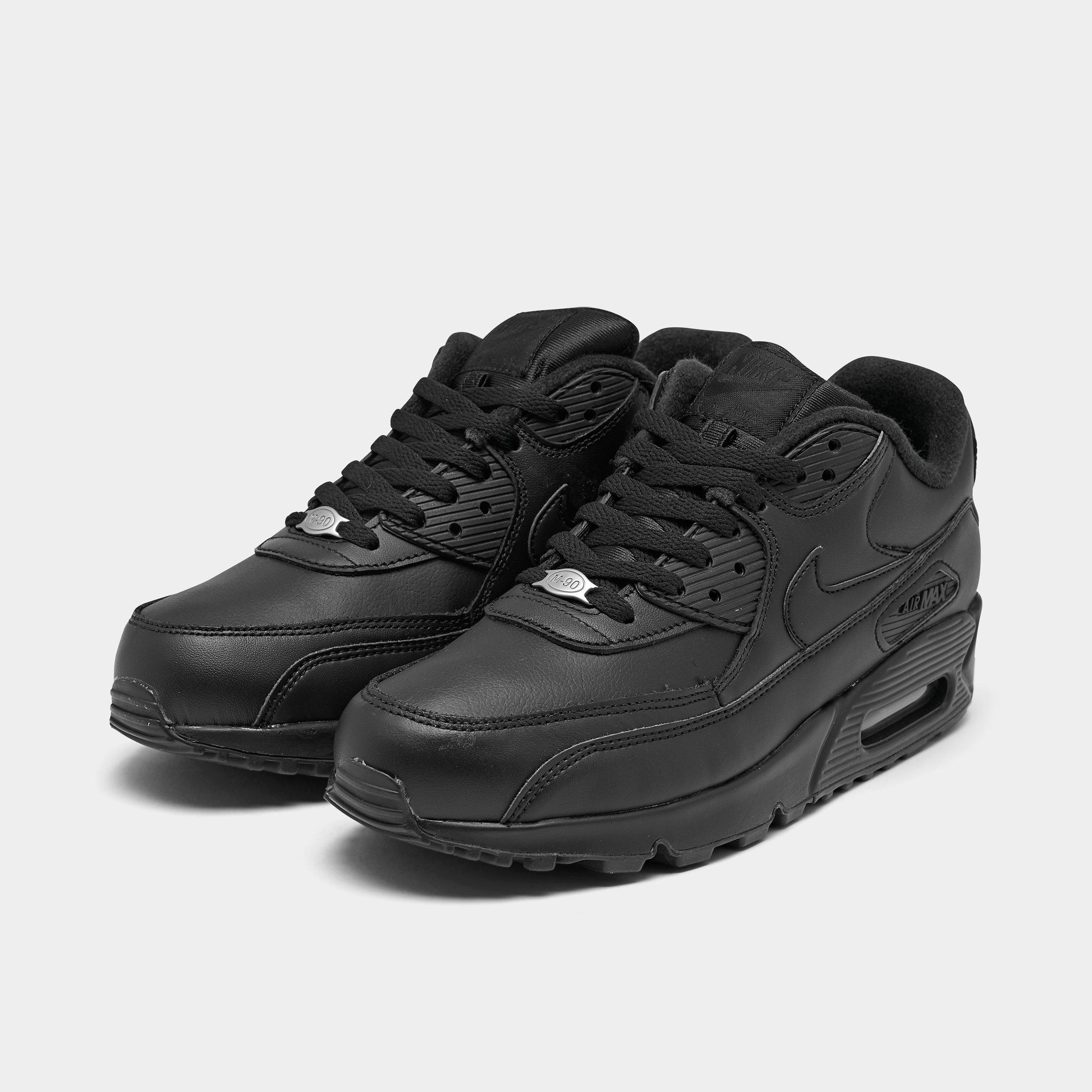 air max 90 all black