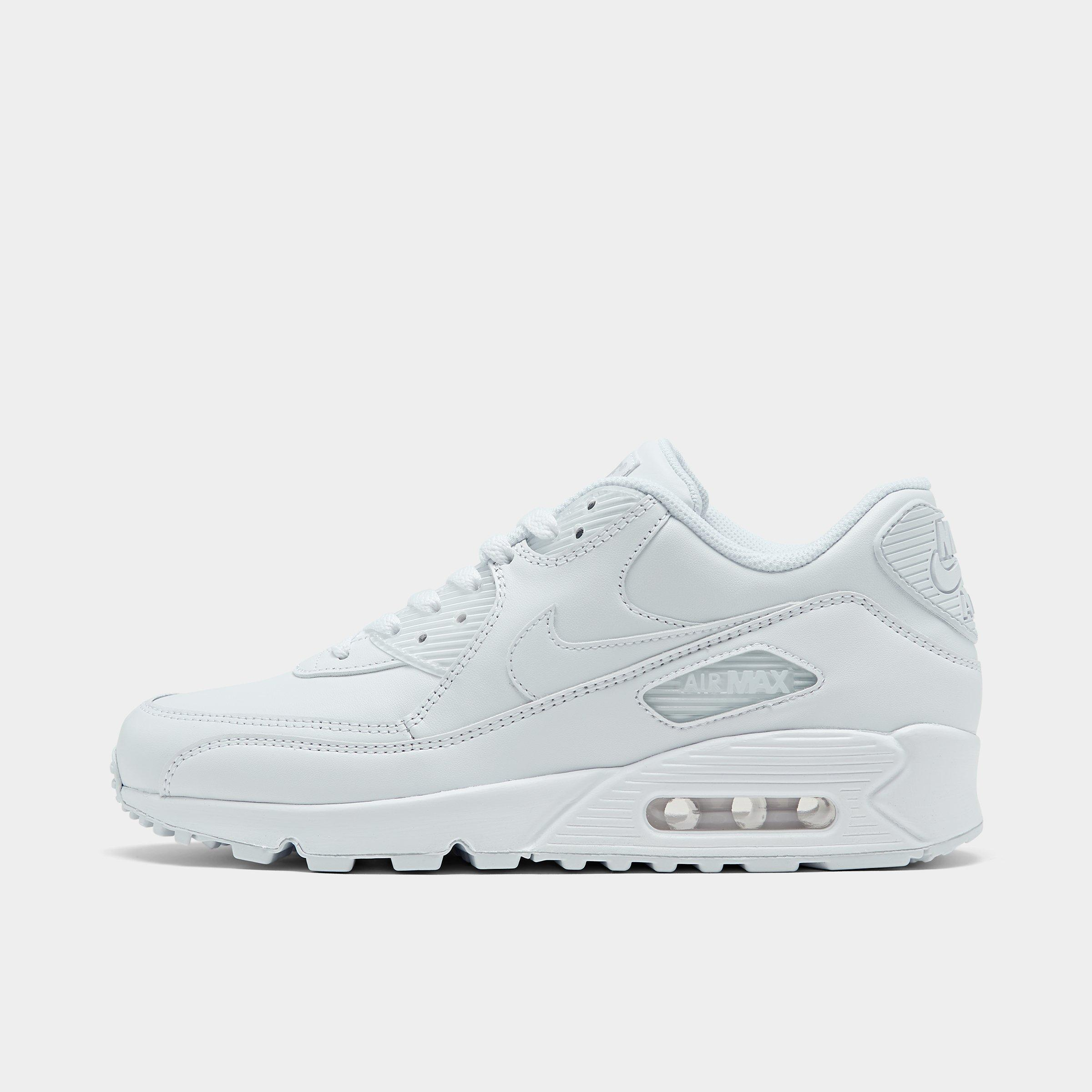 nike leather air max