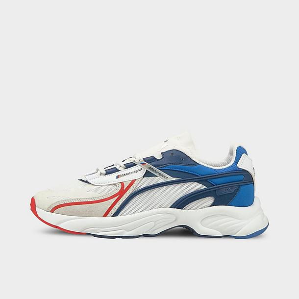 Men's Puma BMW MMS RS-Connect Casual Shoes| Finish Line