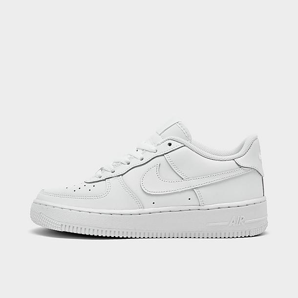 Nike Air Force 1 Shoes Big Kids' Nike Air Force 1 Low Casual Shoes| Finish Line
