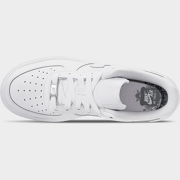 Big Kids Nike Air Force 1 Low Casual Shoes Finish Line