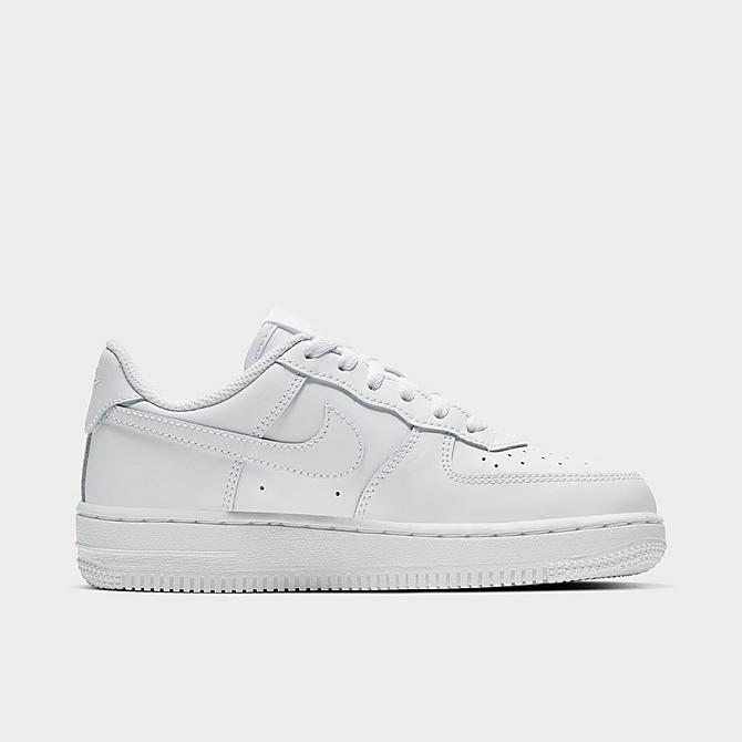 Little Kids' Nike Air Force 1 Casual Shoes| Finish Line
