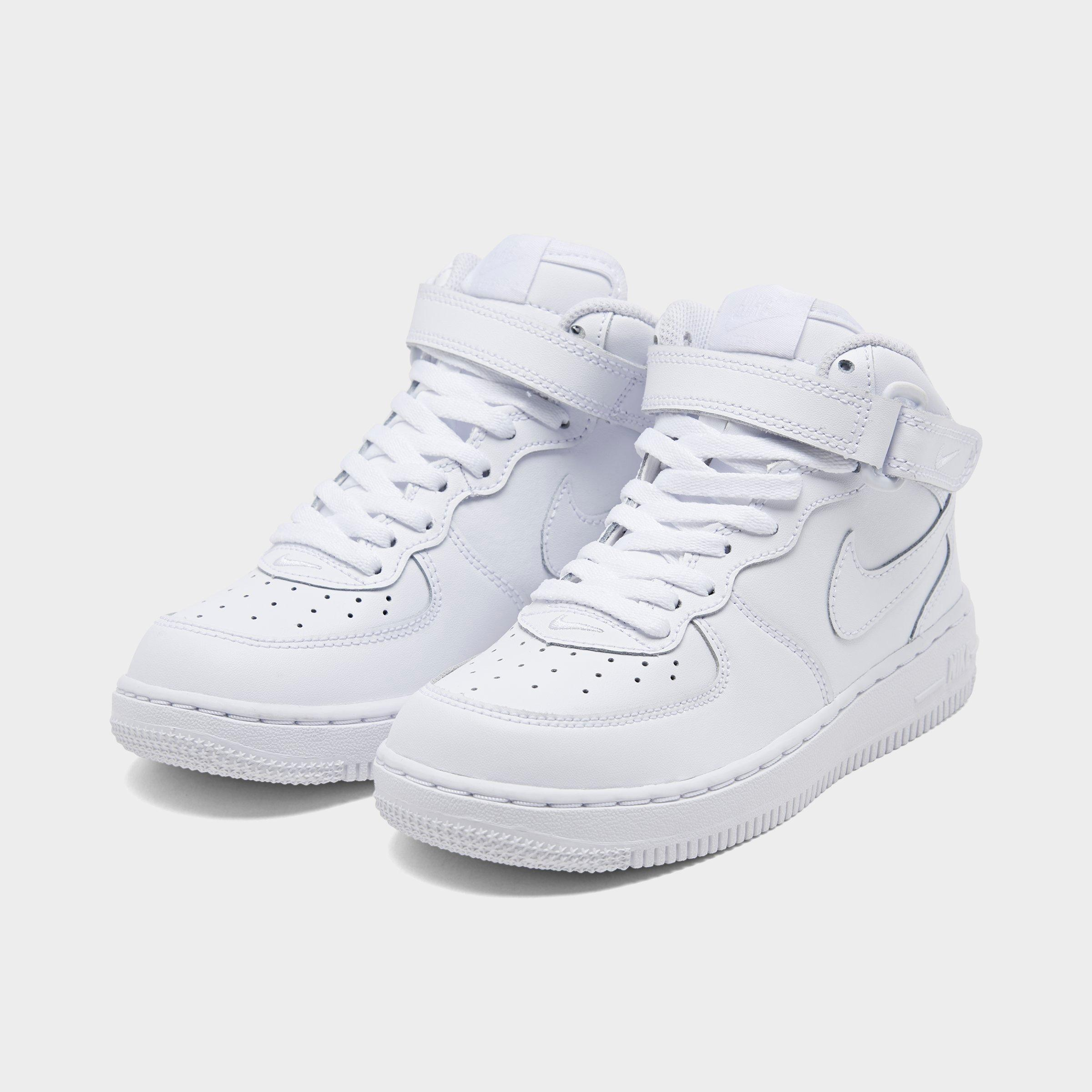 nike air force 1 mid size 3