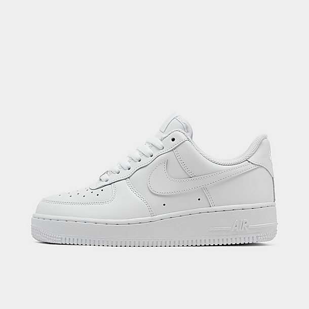 Women's Nike Air Force 1 Low Casual Shoes (Sizes 5 - 12)