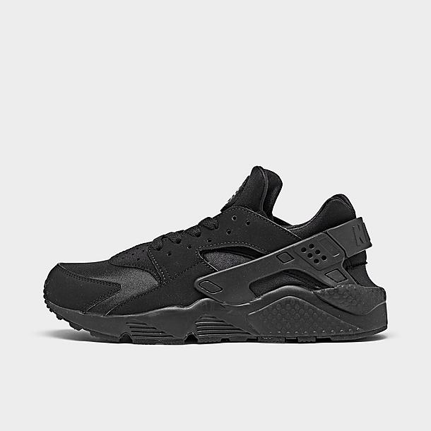 Men's Nike Air Huarache Run Casual Shoes | Finish Line