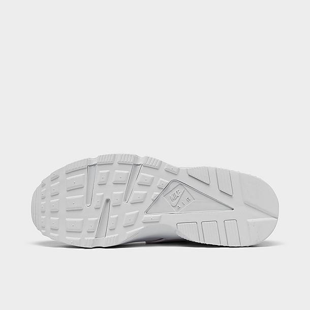 Men's Nike Air Huarache Run Casual Shoes| Finish Line