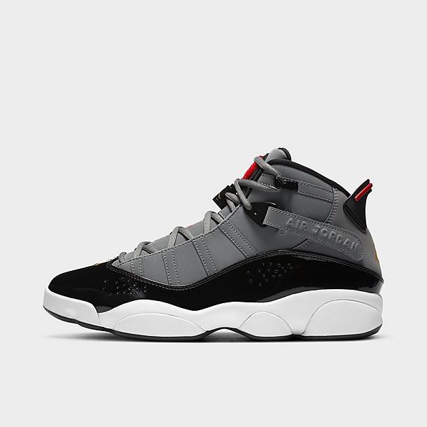 Men's Air Jordan 6 Rings Basketball Shoes| Finish Line