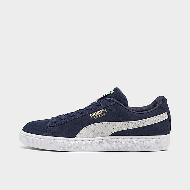 Men's Puma Suede Classic Casual Shoes
