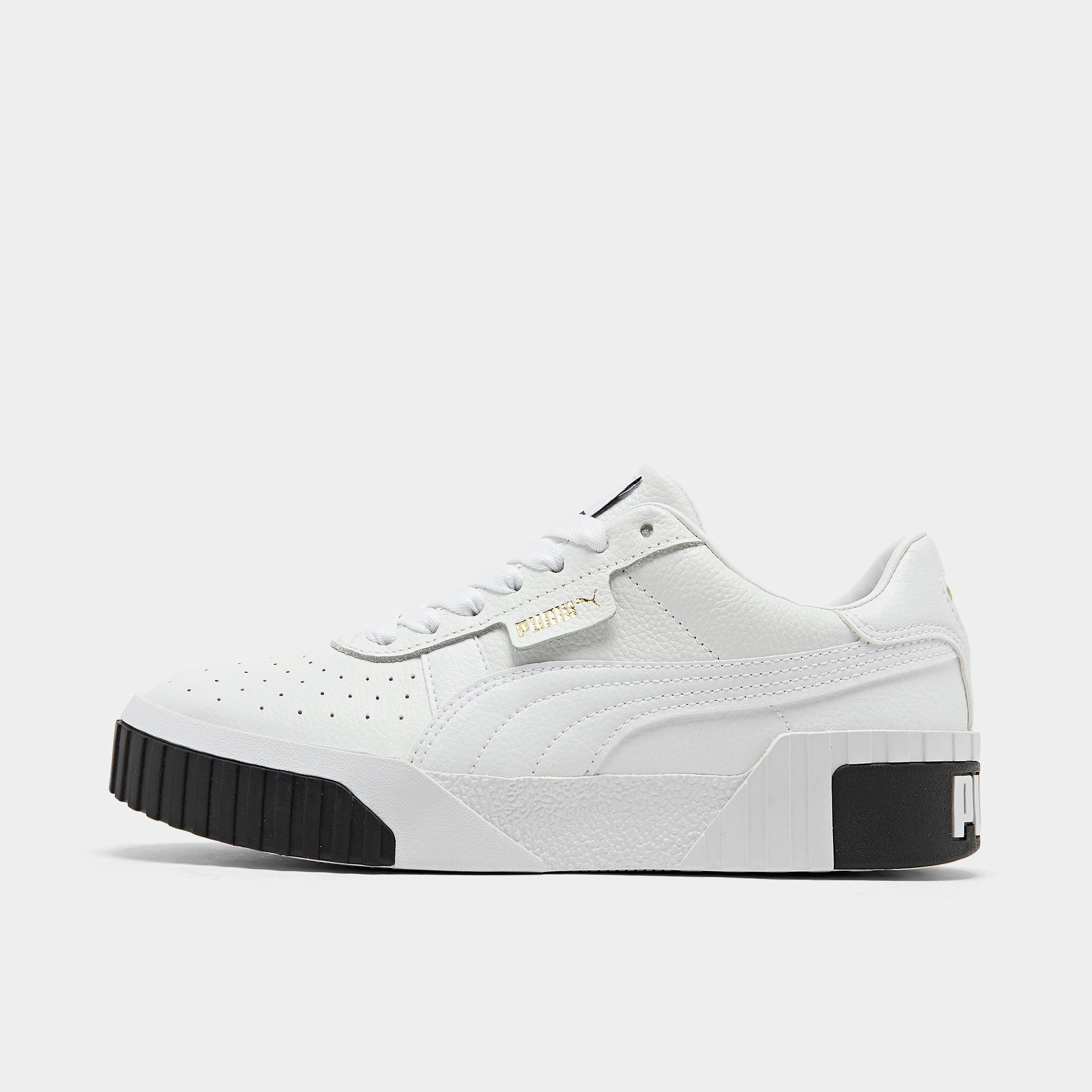 Women's Puma Cali Fashion Casual Shoes