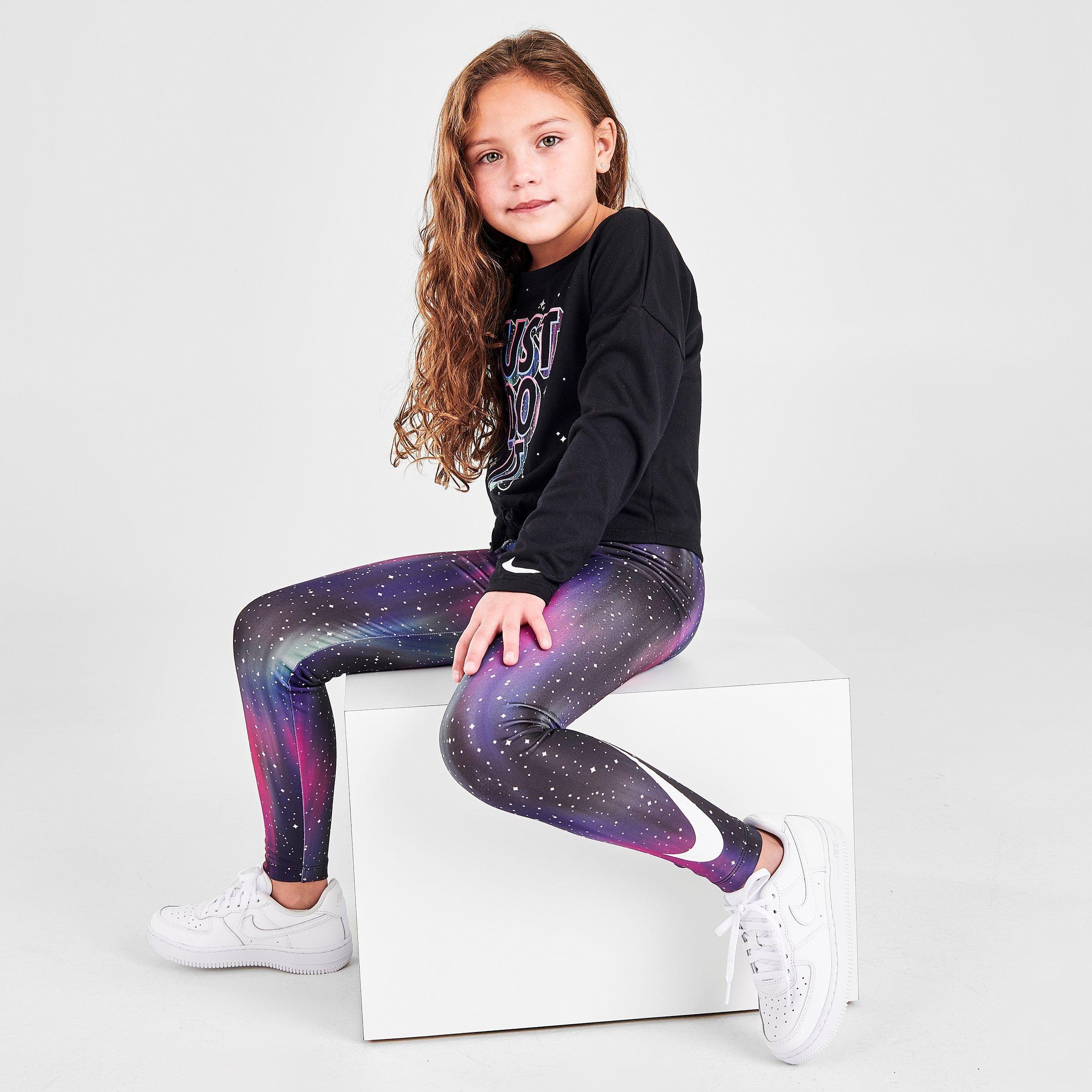 All-Over Print Kids Leggings