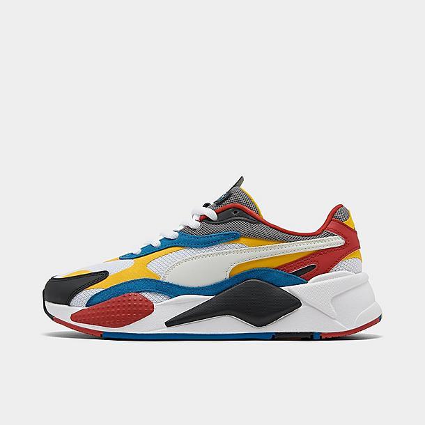 Men's Puma RS-X³ Puzzle Casual Shoes| Finish Line