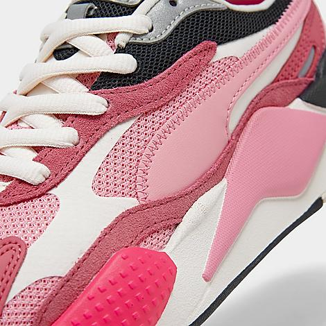 Women's Puma RS-X³ Puzzle Casual Shoes| Finish Line
