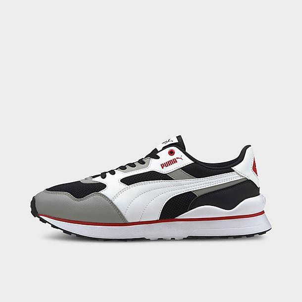 Men's Puma R78 FUTR Casual Shoes  Finish Line