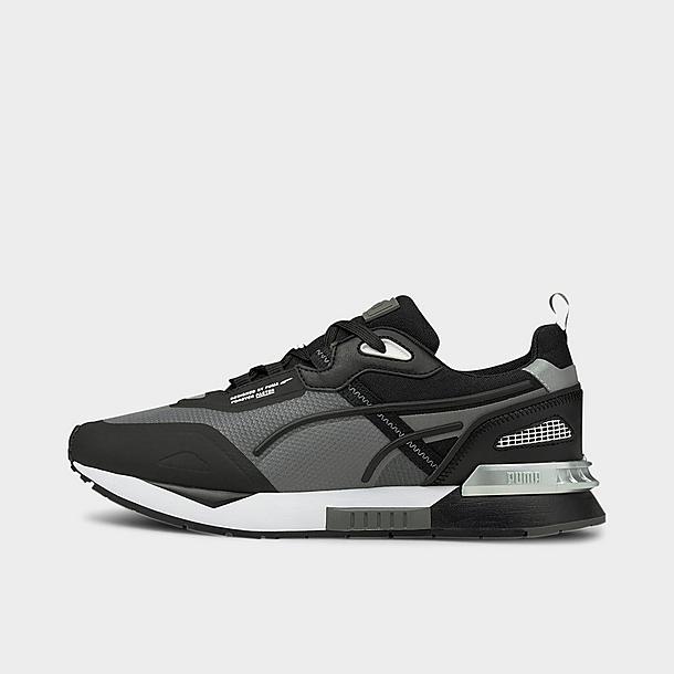 Men's Puma Mirage Tech Casual Shoes  Finish Line