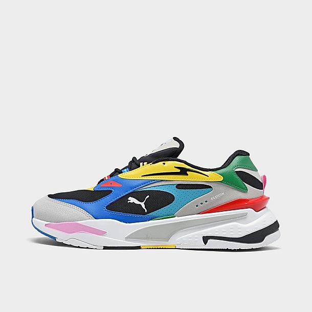 Men's Puma RS-Fast INTL Casual Shoes| Finish Line