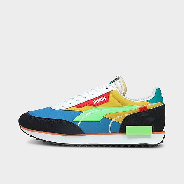 Men's Puma Future Rider Twofold SD Pop Casual Shoes
