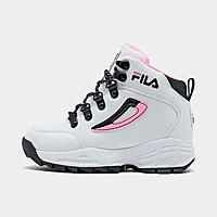 Finishline.com deals on Fila Unknown Territory Sneaker Kids Boots