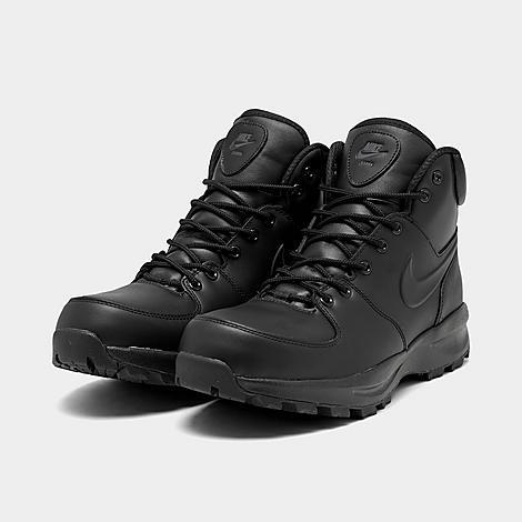 Nike Manoa Leather Boots| Finish Line