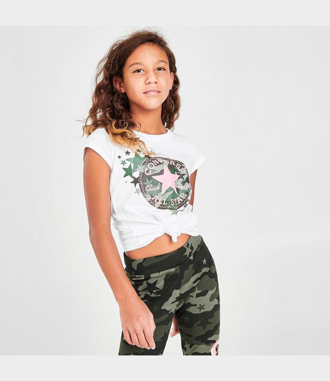 converse chuck patch tank t-shirt