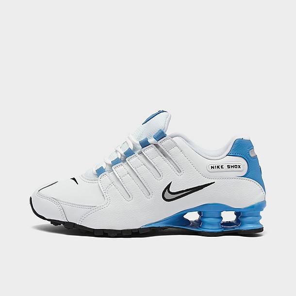 Men's Nike Shox NZ EU Casual Shoes