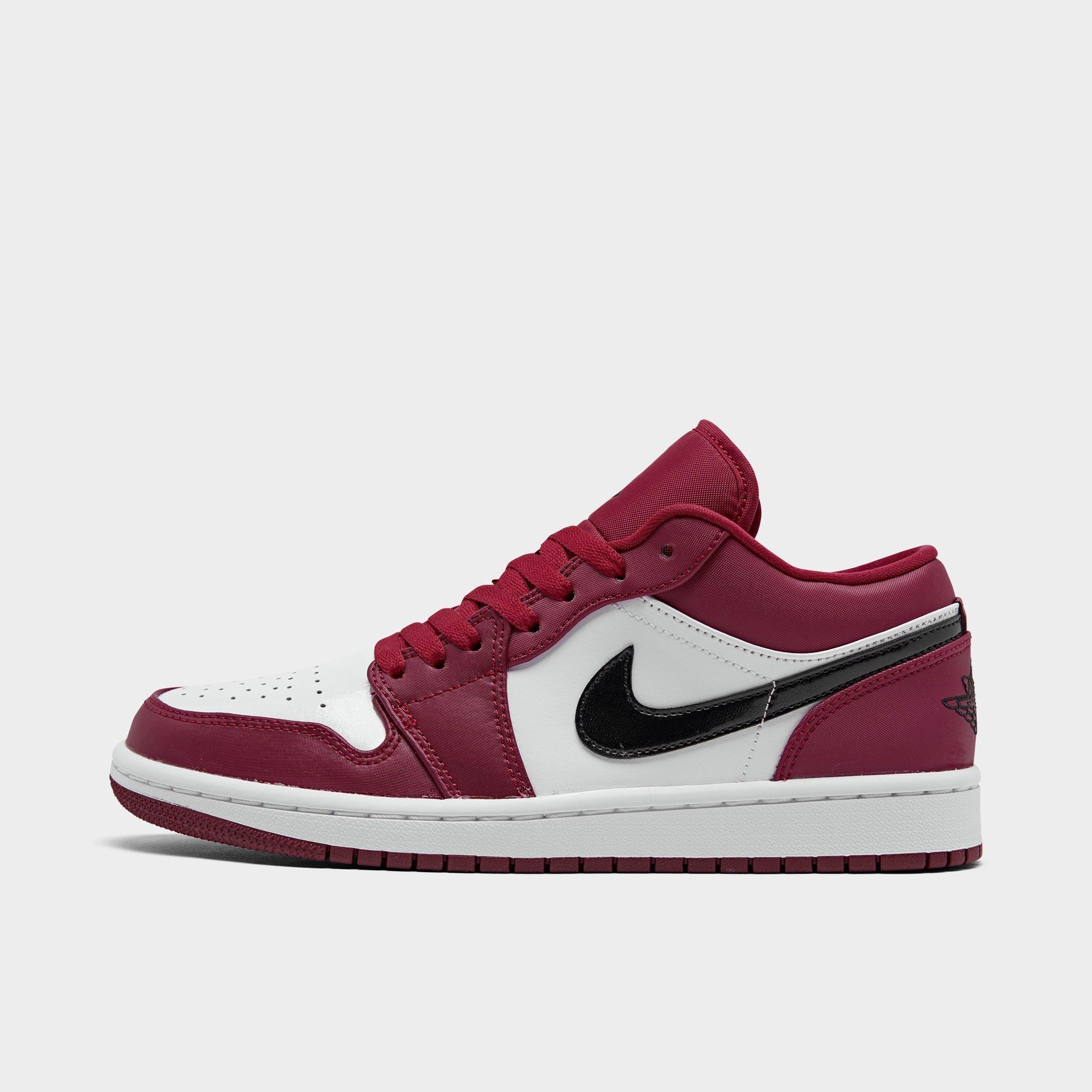 Air Jordan Retro 1 Low Basketball Shoes