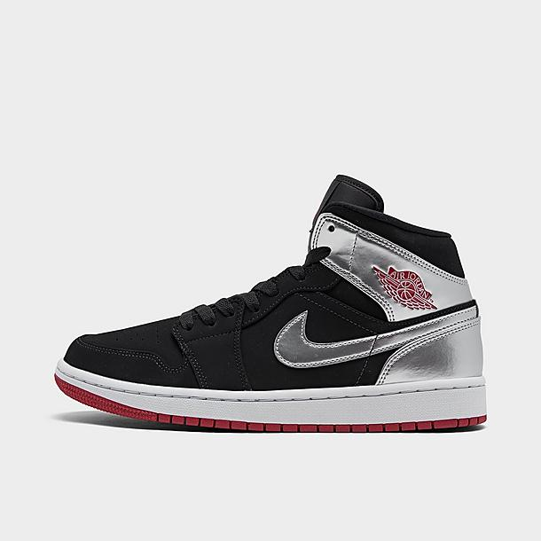basket jordan air 1
