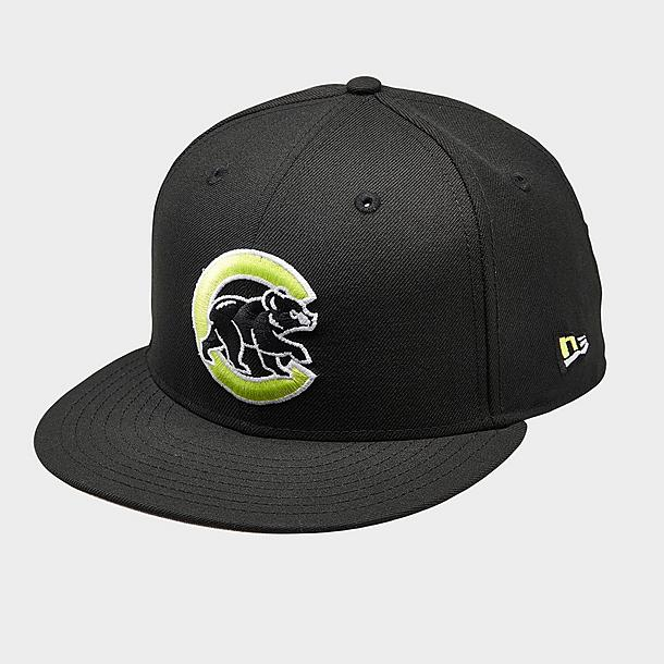 outlet boutique differently great prices New Era Chicago Cubs MLB Cyber Green 9FIFTY Snapback Hat| Finish Line