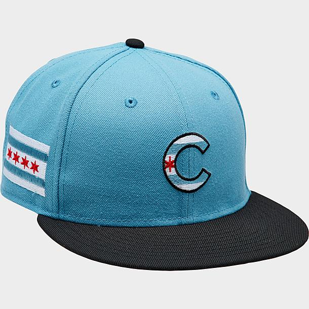 brand new finest selection popular stores New Era Chicago Cubs MLB Pastel 9FIFTY Snapback Hat| Finish Line