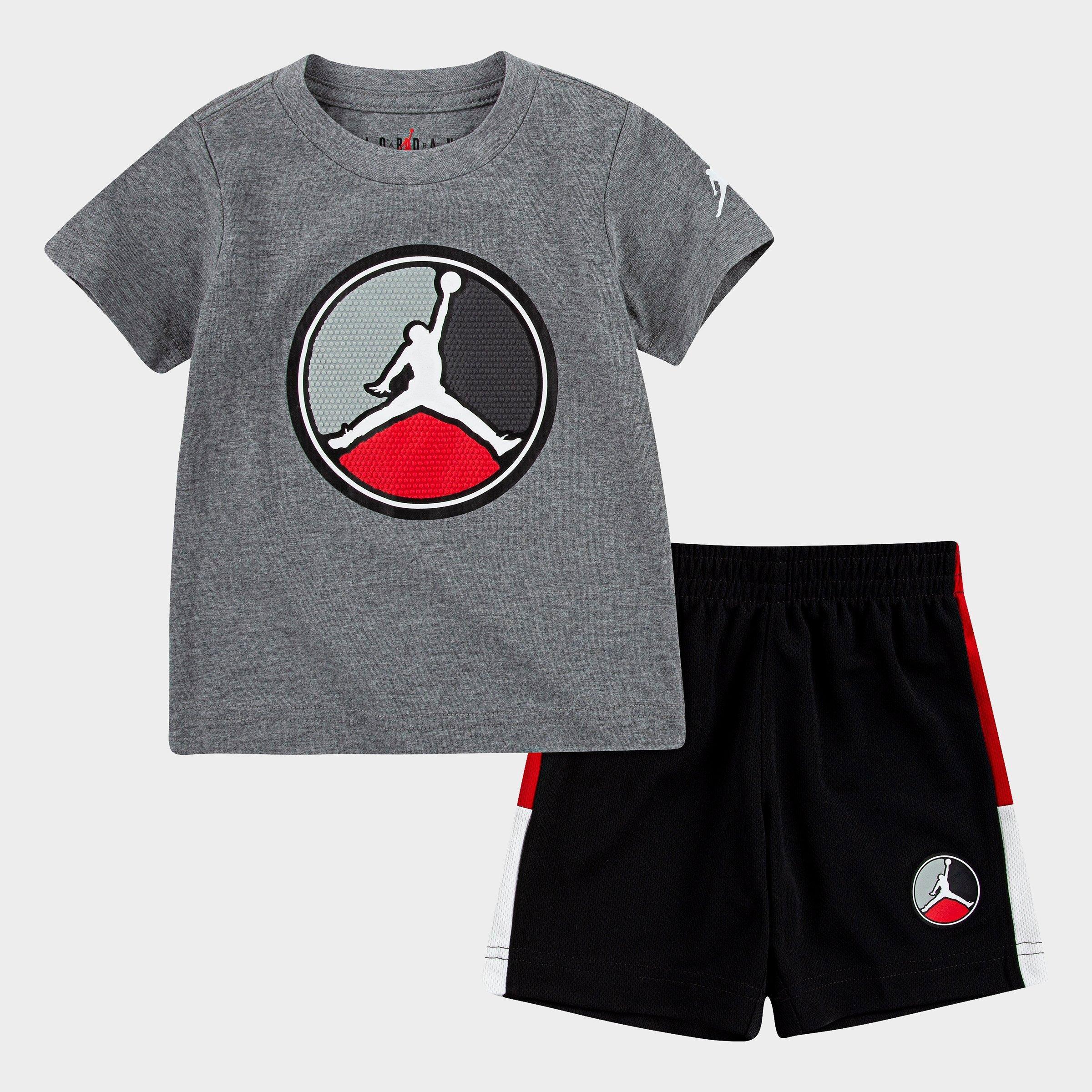 toddler jordan shirts