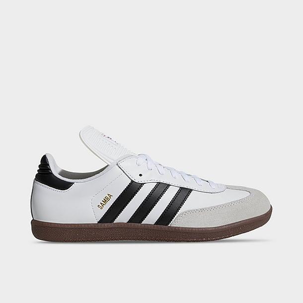 Men's adidas Originals Samba Leather Casual Shoes
