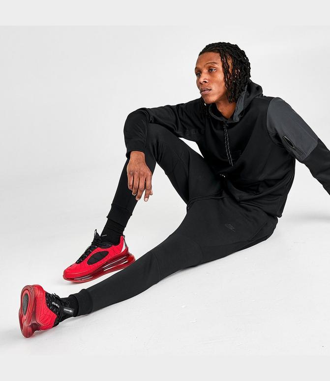Men S Nike Tech Fleece Jogger Pants Finish Line