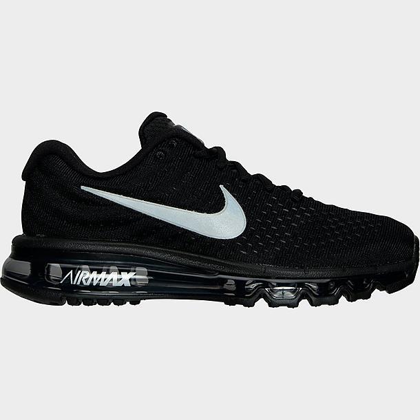 La nuestra campana Reproducir  Men's Nike Air Max 2017 Running Shoes | Finish Line