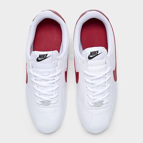 Bombardeo Volver a llamar esqueleto  Boys' Big Kids' Nike Cortez Basic SL Casual Shoes| Finish Line