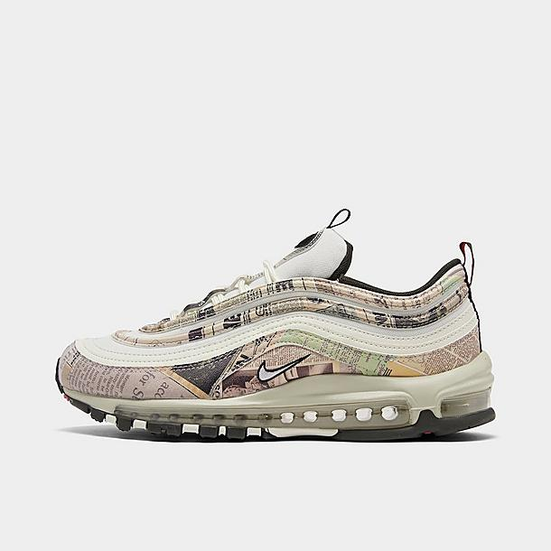 mens nike air max 97 casual shoes