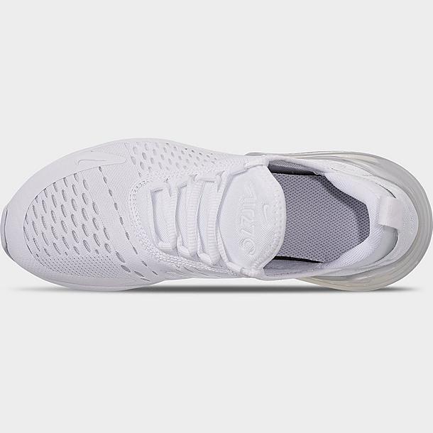 Big Kids' Nike Air Max 270 Casual Shoes
