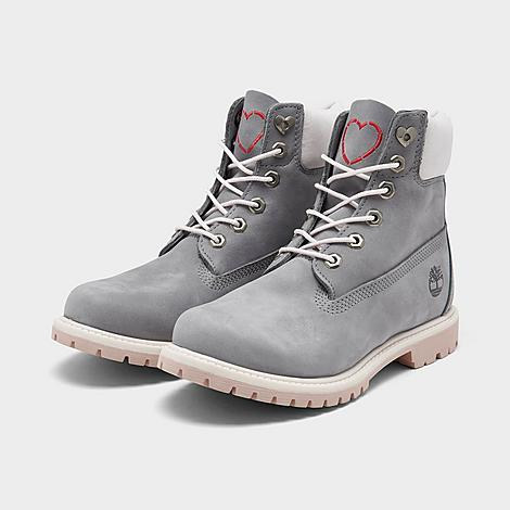 Women's Timberland Jayne Love Collection 6 Inch Waterproof Boot