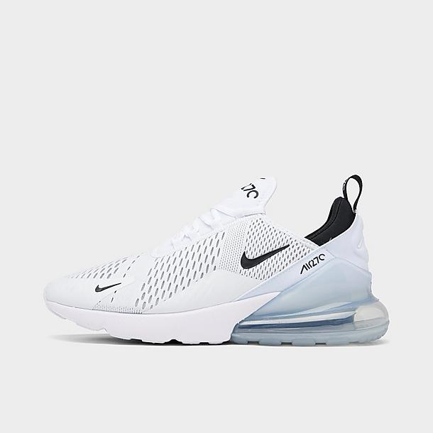 frijoles Perforar aluminio  Men's Nike Air Max 270 Casual Shoes| Finish Line