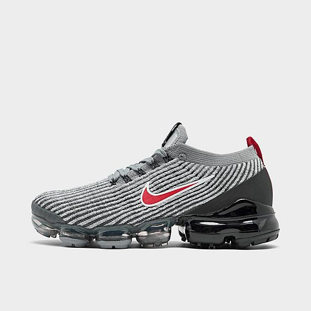 good quality 100% top quality cheap Men's Nike Air VaporMax Flyknit 3 Running Shoes| Finish Line